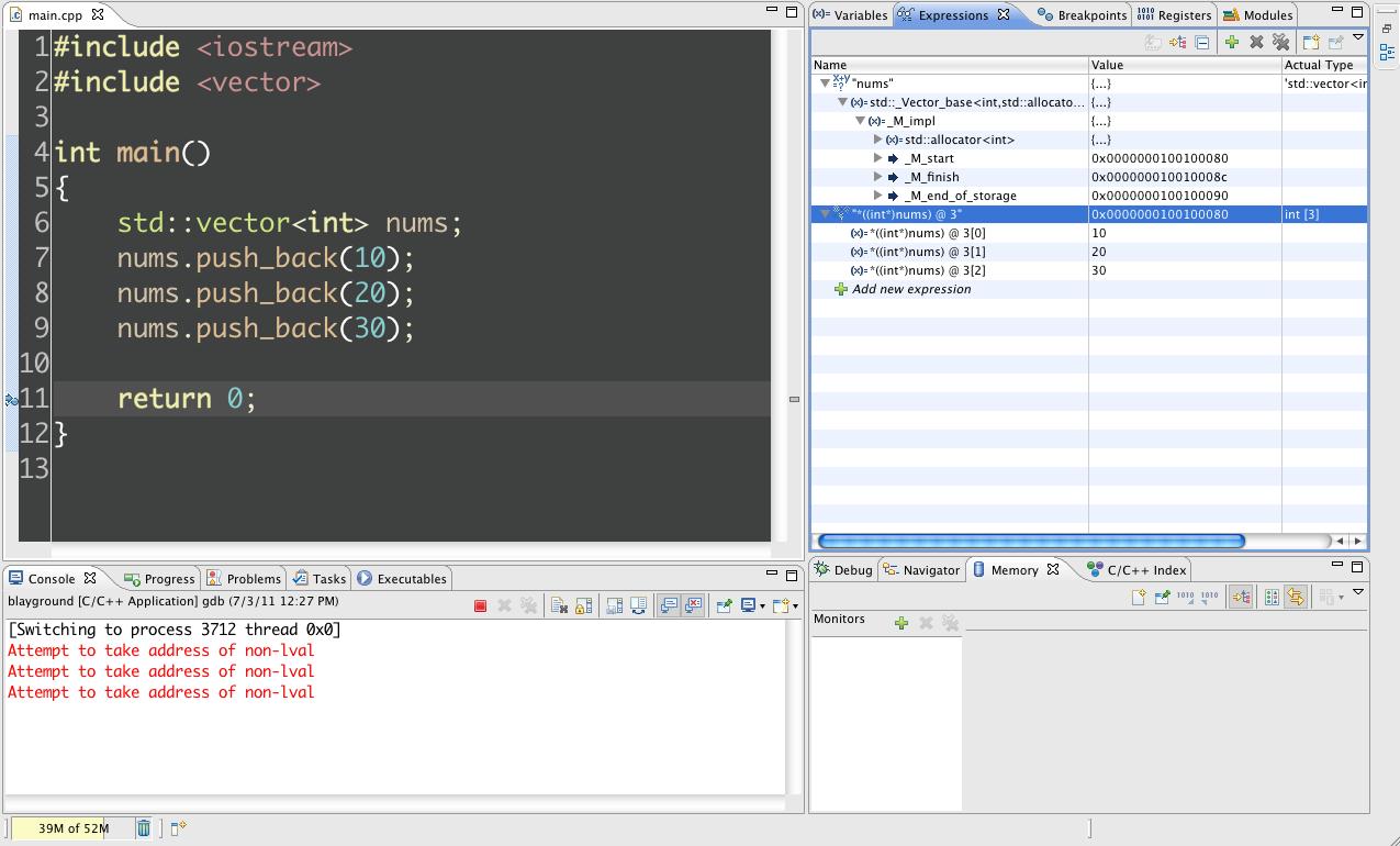 Nouveautés de Visual C dans Visual Studio  Microsoft Docs
